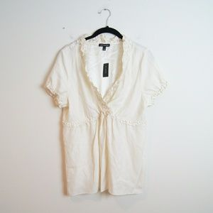 The Limited | 100% Silk | Size Large